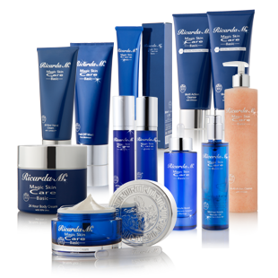 Magic Skin Care Basic