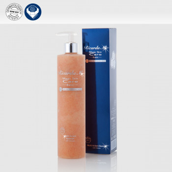 Multi Action Cleanser, Spender, Gesichtsreiniger