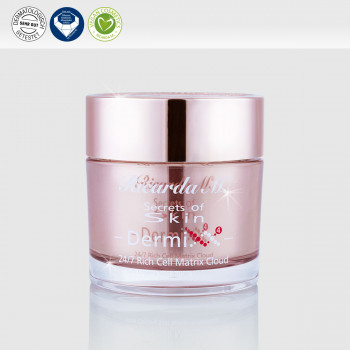 24/7 Rich Cell Matrix Cloud - Rich Creamy Soft Butter Technology, Gesichtspflege, Tiegel
