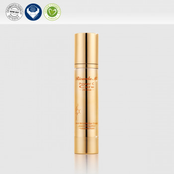 24 Carat Anti Wrinkle Eye Cream