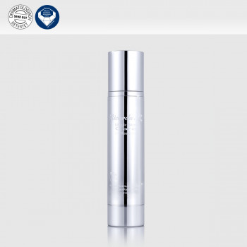 Gesichtsserum MSc Platinum Cell Guard 24 Hour Face Serum Pumpspender