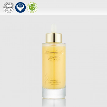 Overnight Face Remodelling Concentrate Pipettenspender