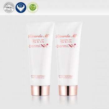 Handcreme 24/7 Rich Hand Cream Duo Tuben