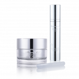 Platinum Xperts Face, Pflegeset, Wonder Platinum Cell Guard 24 Hour Face Serum, Amazing Platinum 24 Hour Face Mask, Serum, Gesichtsmaske