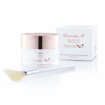 24/7 Fast Powerful Multi Lifting Mask von Ricarda M.