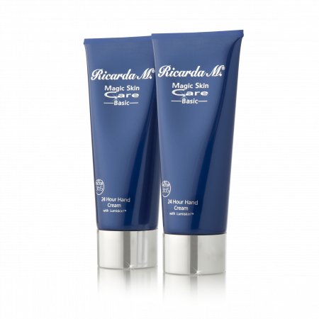 24 Hour Hand Cream Duo