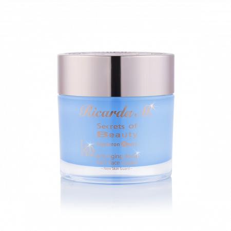 Anti Aging Boost 24/7 Face Cream SG