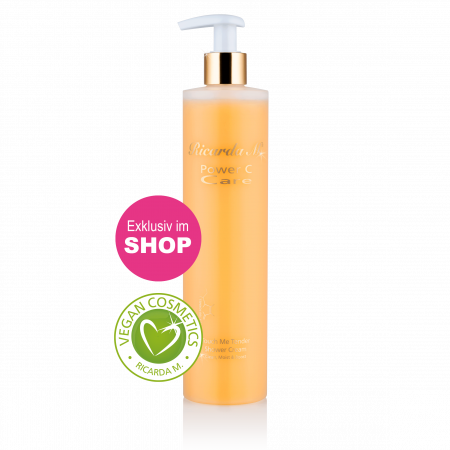 Touch Me Tender Shower Cream, Clean, -Moist & Boost
