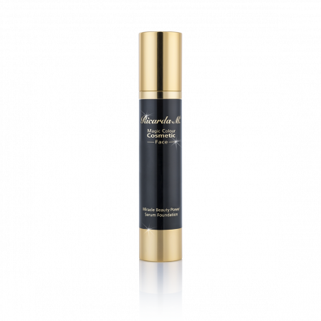 Miracle Beauty Power Serum Foundation