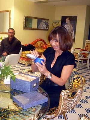 Geburtstag 2012 von Ricarda M.