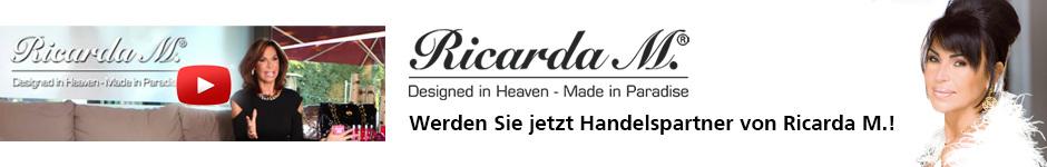 Werden Sie jetzt Handelspartner von Ricarda M.