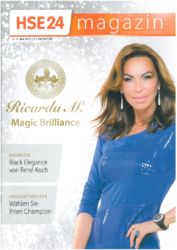 Ricarda M. MAgic Briliant