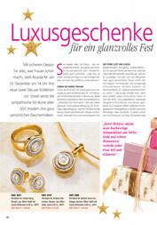 Ricarda M. QVC Luxusgeschenke