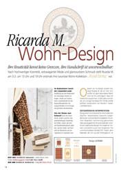 Ricarda M. QVC Wohndesign