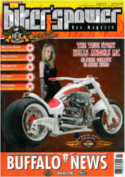 Ricarda M. Bikers Power