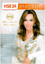 Ricarda M. HSE 24 Magic Secrets