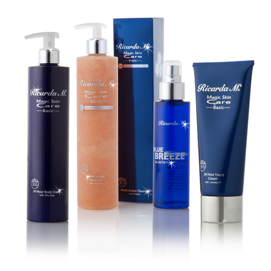 MSC Magic Skin Care