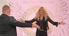 Ricarda M. Auftritt bei Channel21