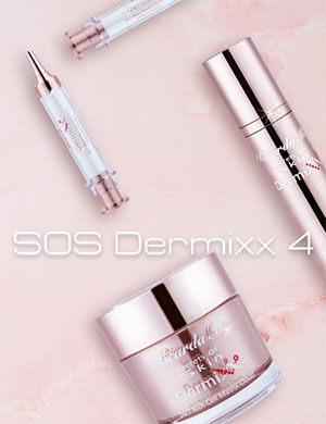 Ricarda M. SOS Dermixx4