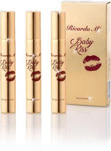 Ricarda M. Premiere Duft Baby Kiss