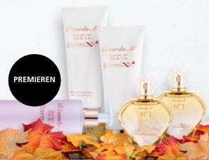 Ricarda M. Premiere SOS Dermixx4 Shower Gel und Hand Cream