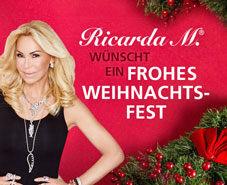 Ricarda M. Weihnachtssendungen
