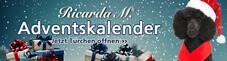 Ricarda M. Weihnachtsangebote