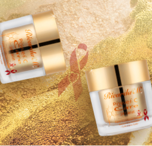 Ricarda M. Premiere PCC Face Cream mit Gold
