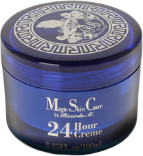 Ricarda M. Premiere der 24 Hour Face Cream