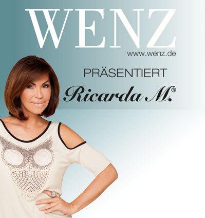 Ricarda M. bei Wenz